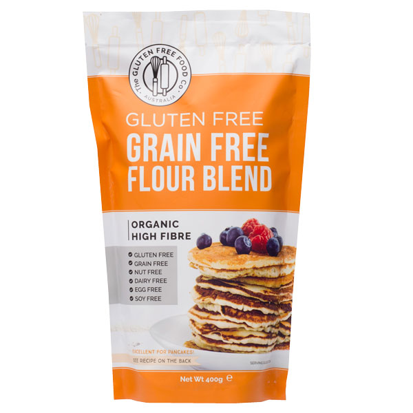 Monicas Paleo GF Flour – Surfcoast Wholefoods